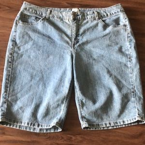 9c915a4e6a Just My Size Jean Shorts for Women | Poshmark